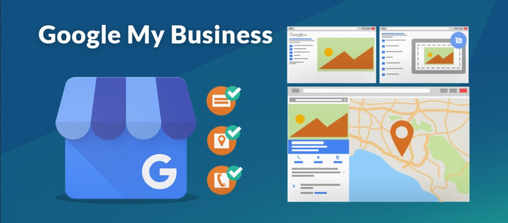 Google My Business for Churches