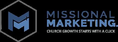Missional Marketing logo