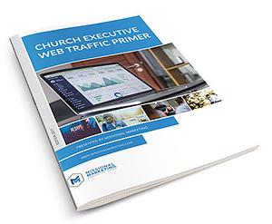 Church Website Primer Cover