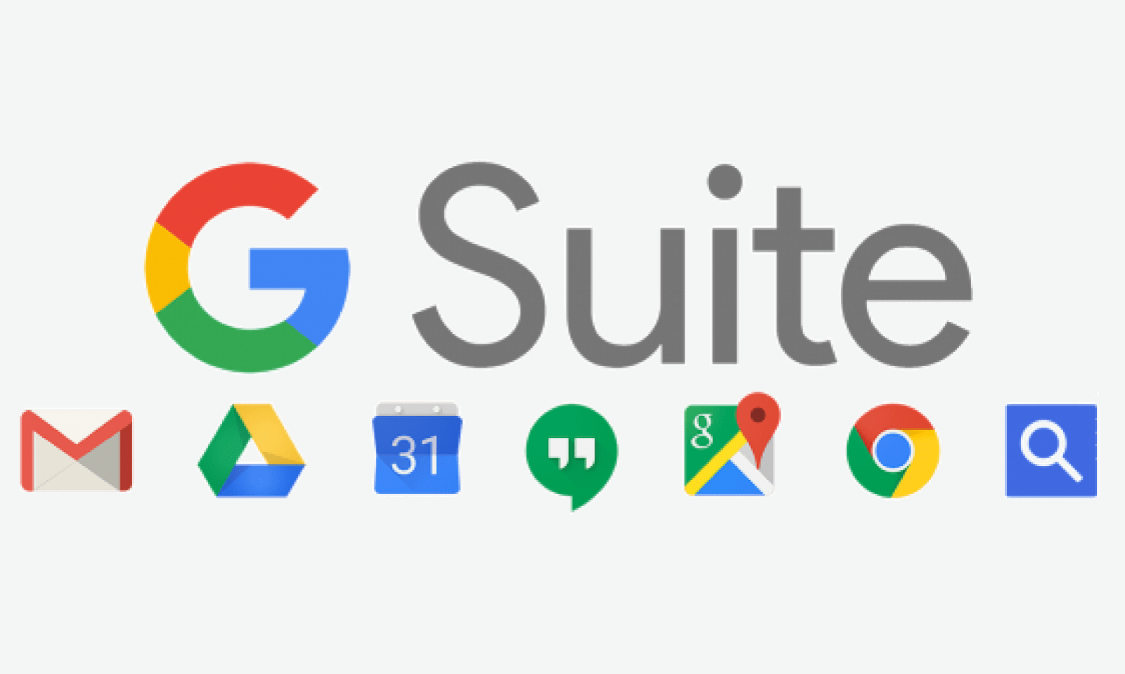 G-Suite for Churches