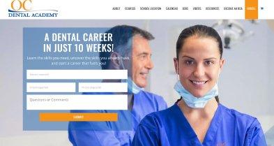 OC Dental Academy thumbnail