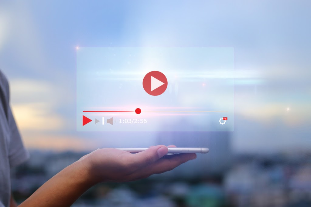 Streaming Online Church Services