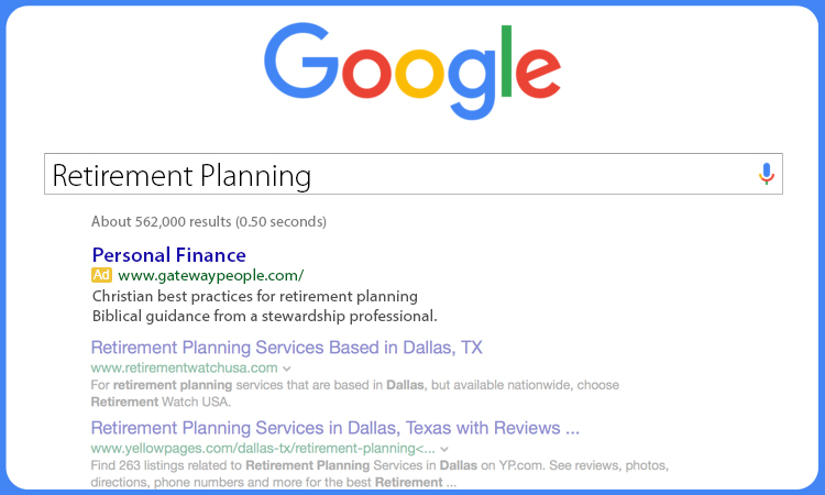 Retirement-Planning-Google-Gateway