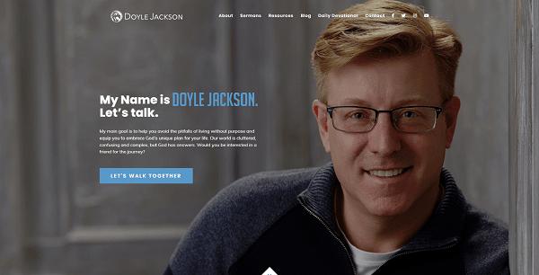 Doyle Jackson