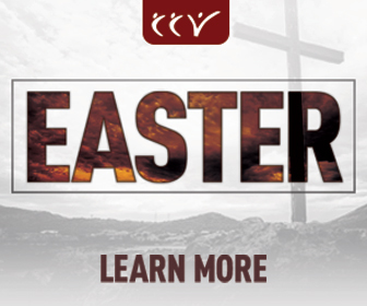 Church Easter Marketing