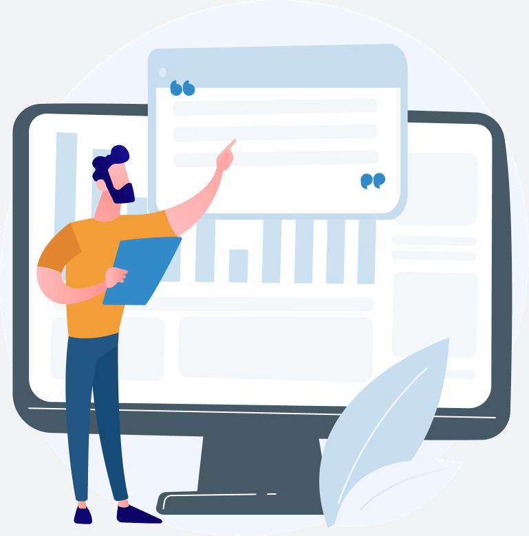 Online Citations