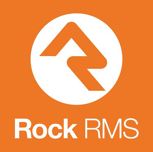 ROCK RMS Logo