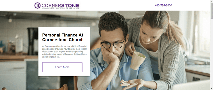 personal-finance-at-cornerstone-screenshot