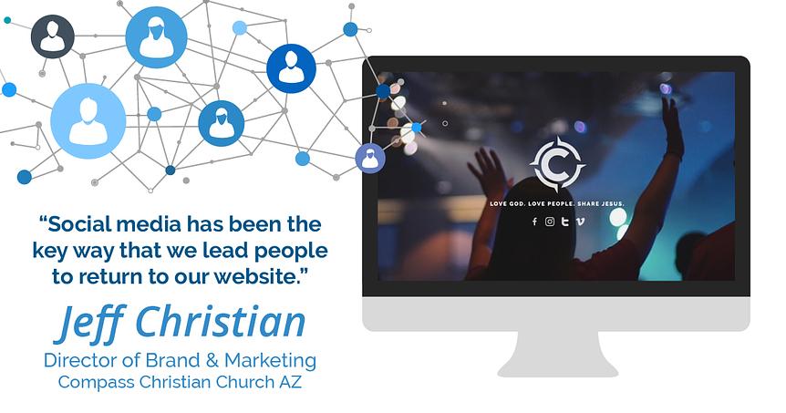 Jeff Christian Compass Christian Church