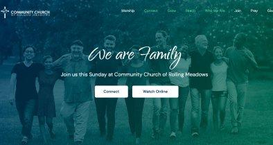 Community Church of Rolling Meadows thumbnail