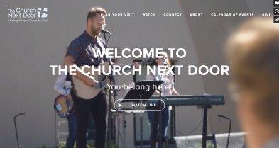 The Church Next Door thumbnail