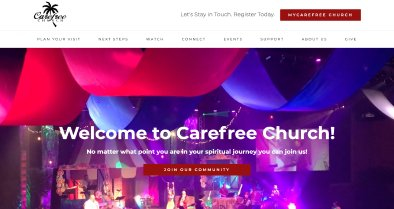 Carefree Church thumbnail