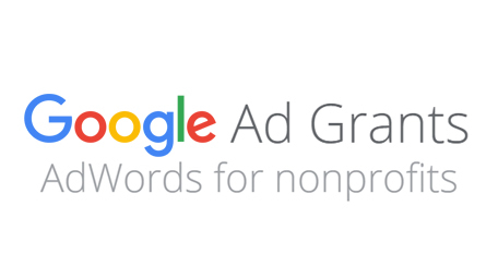 Google Ad Grants - Adwords for nonprofits
